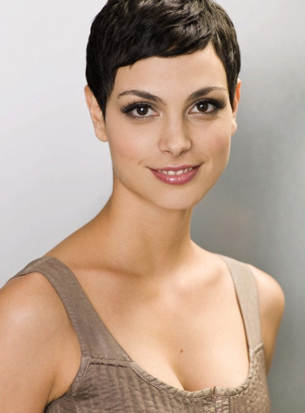 Morena Baccarin best photo ever