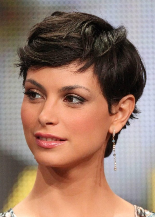 Morena Baccarin hot images