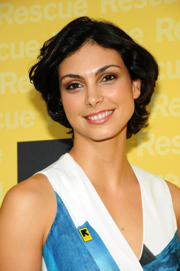 Morena Baccarin hot photos