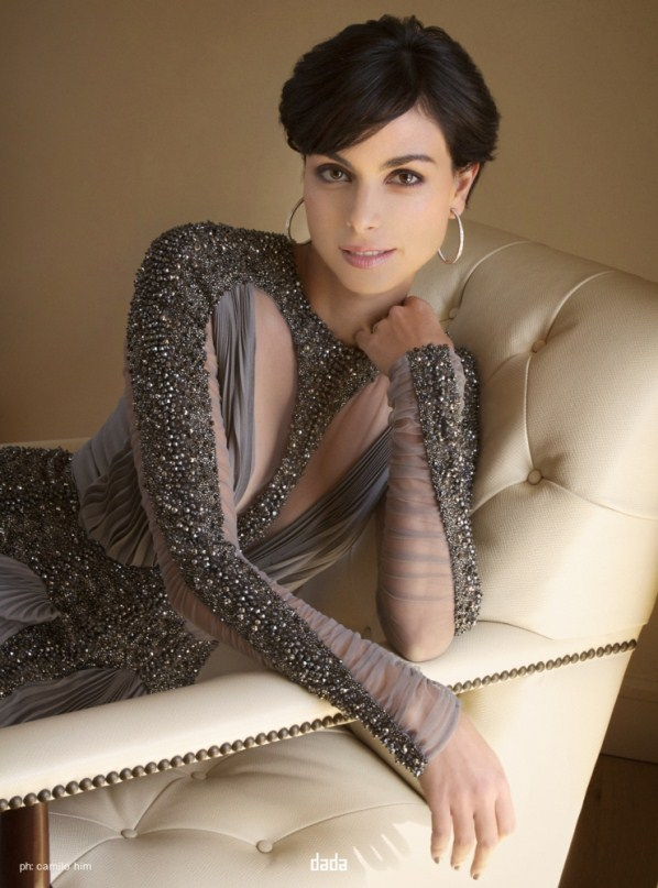 Morena Baccarin hot pictures