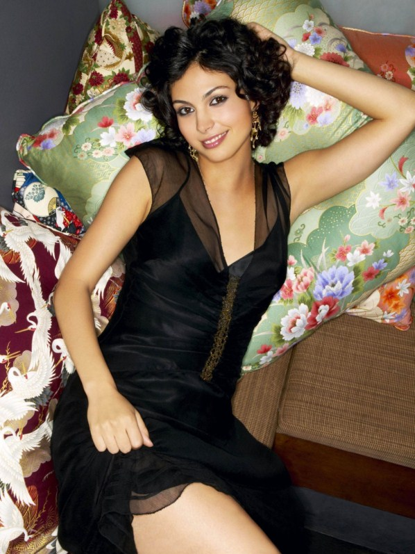 Morena Baccarin latest photoshoot