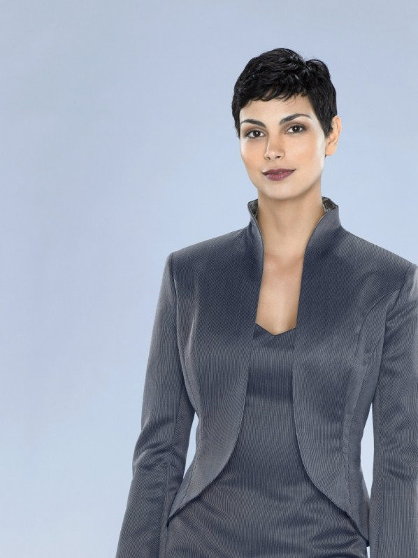 Morena Baccarin networth