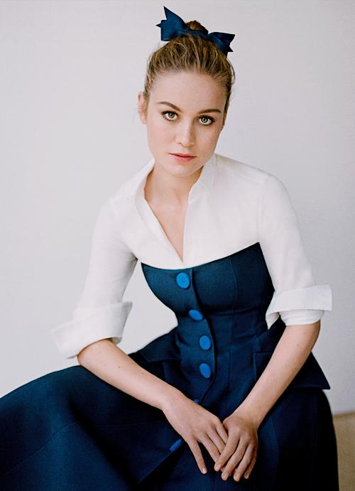 hot Brie Larson pics