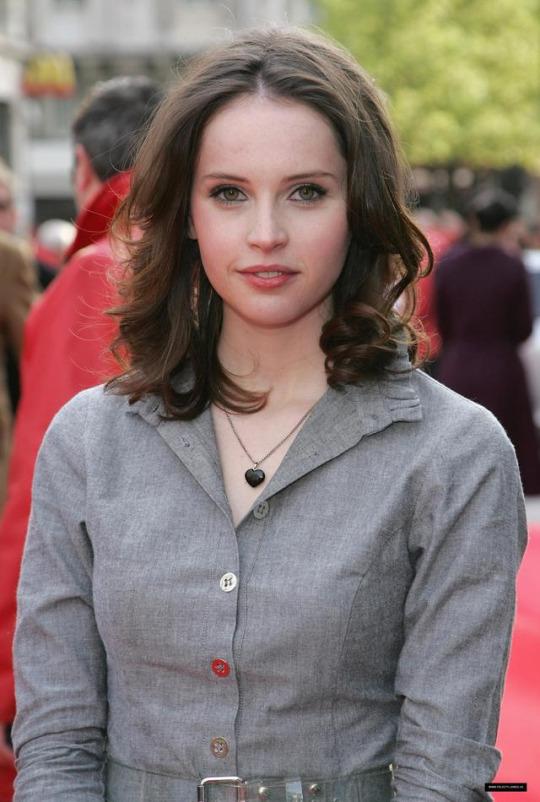 felicity actress