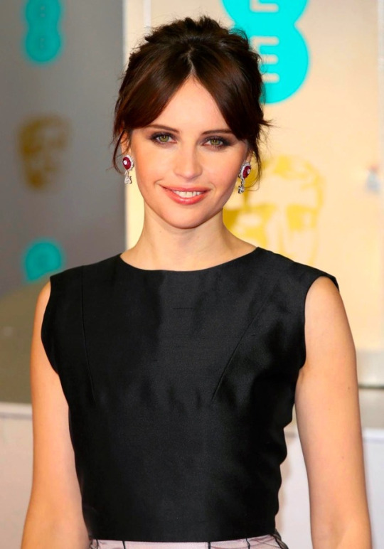 felicity jones cute smile