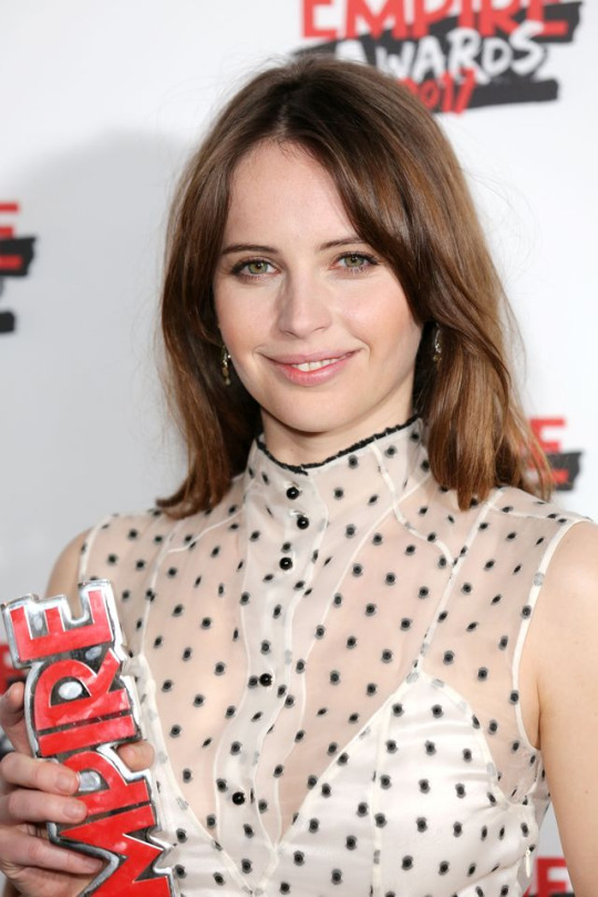 felicity jones star wars
