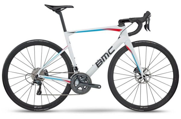 BMC Roadmachine RM01 Ultegra 2017 Road Bike