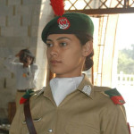 48 Killer Female Soldiers From Various Countries